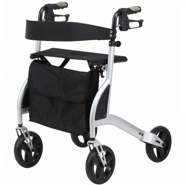Ultra lightweight rollator 5kg – Lightest in UK