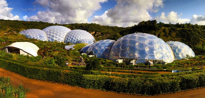Accessible Eden Project
