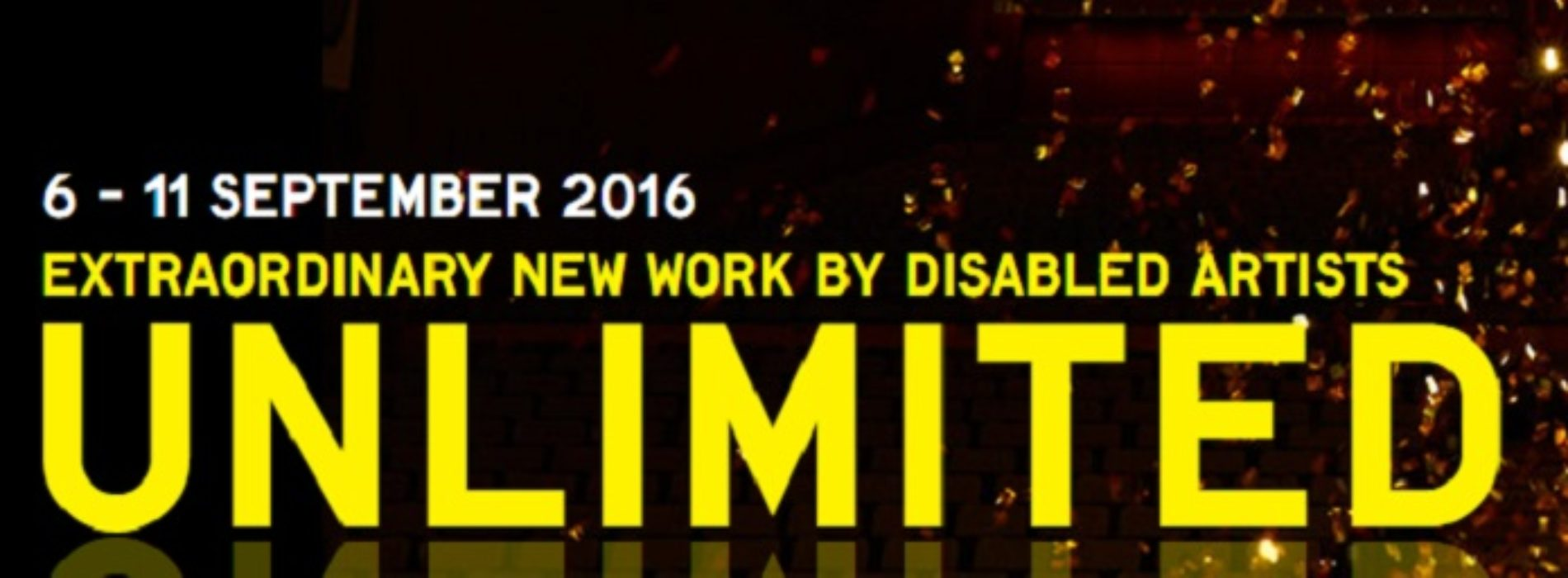 Unlimited Festival: dance, music and theatre from disabled artists