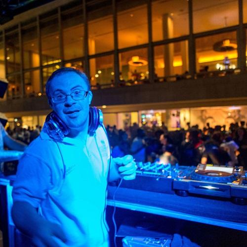 Unlimited Festival learning disabilities DJs