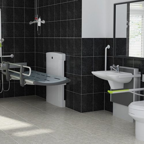 Accessible bathrooms: small things can make a big difference