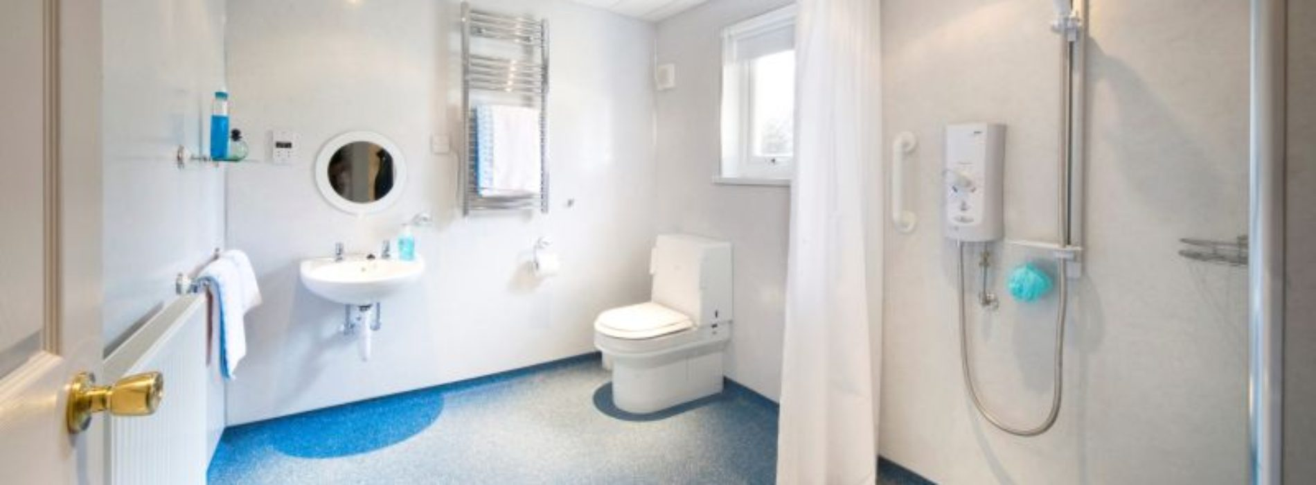 Top tips on how to make your bathroom accessible
