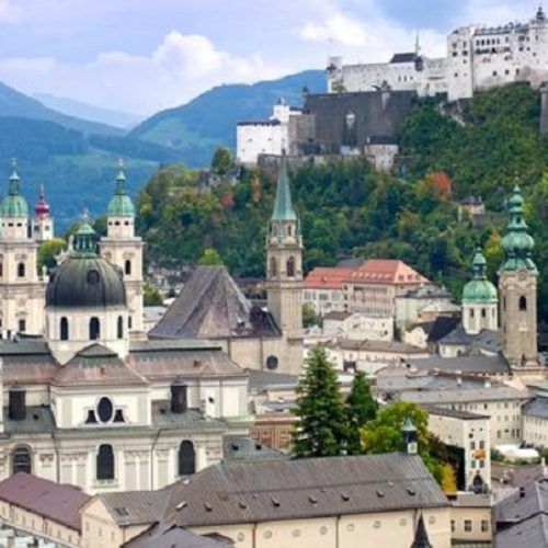 Disability across the world: living with a disability in Austria