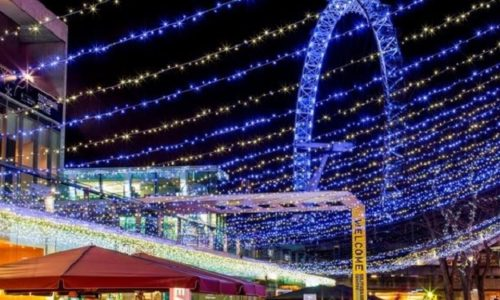 Top 5 accessible attractions to visit this Christmas