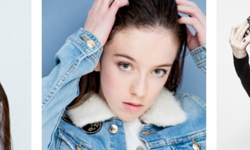We interview 13-year-old disabled model Isabella Neville