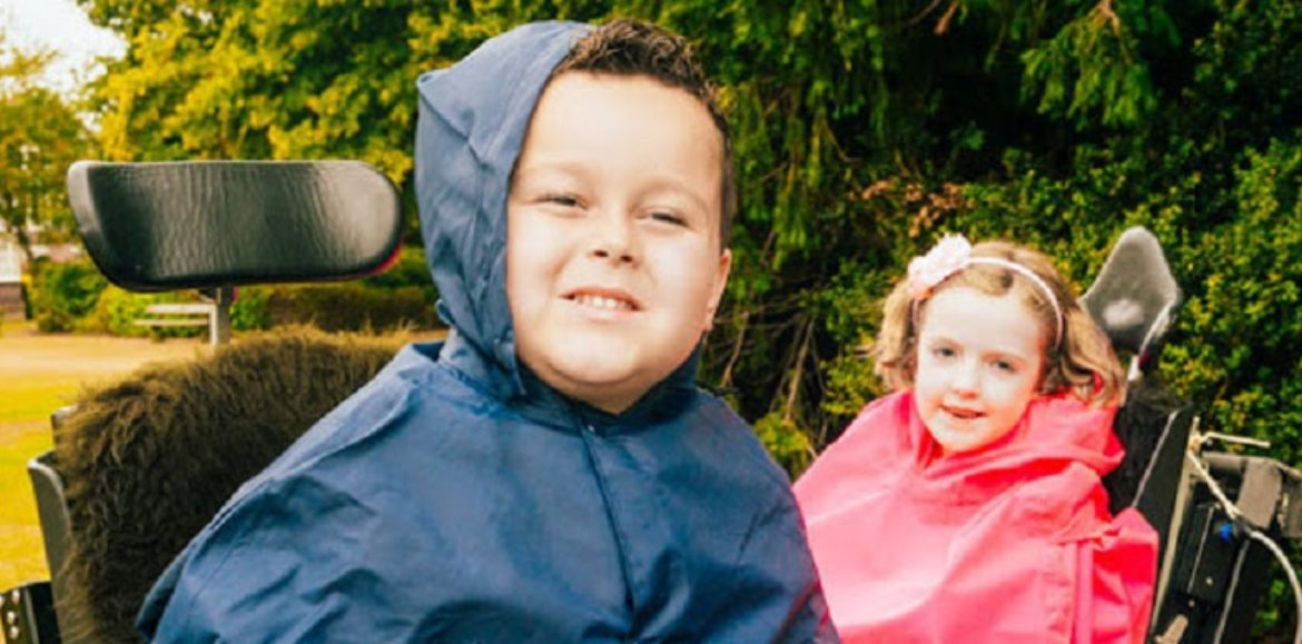 Willow Bug adaptive clothing: stylish designs for disabled children and teens