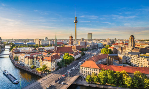 Disability and travel: why Berlin and Hamburg are definitely worth visiting