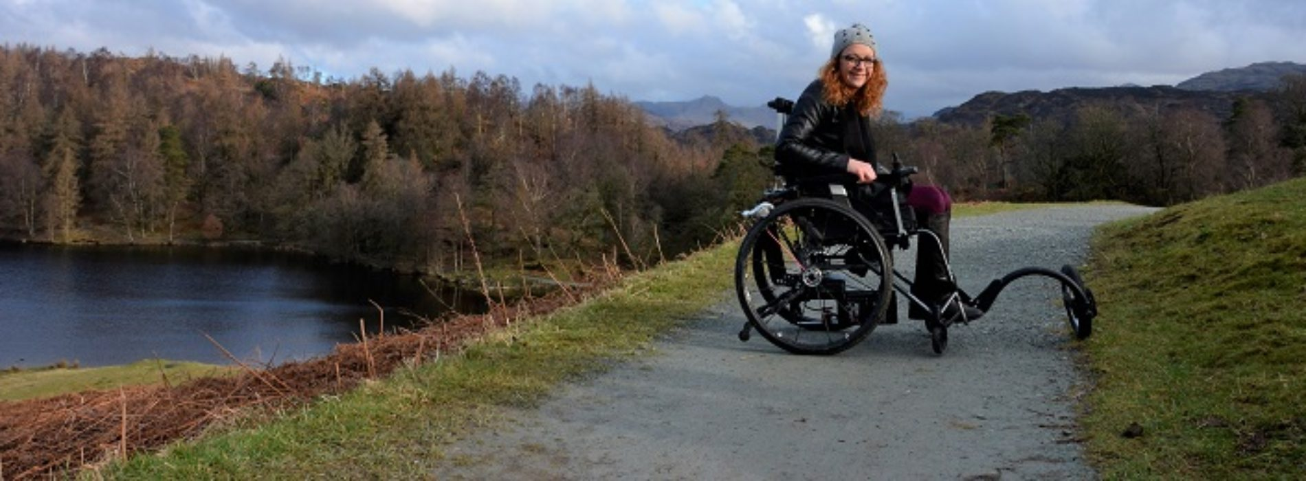 Disability and travel: my new travel wheelchair