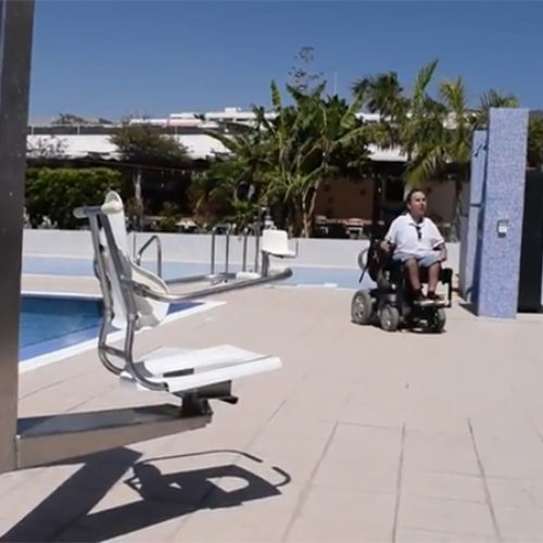 Disability and travel: rehabilitation in accessible Tenerife