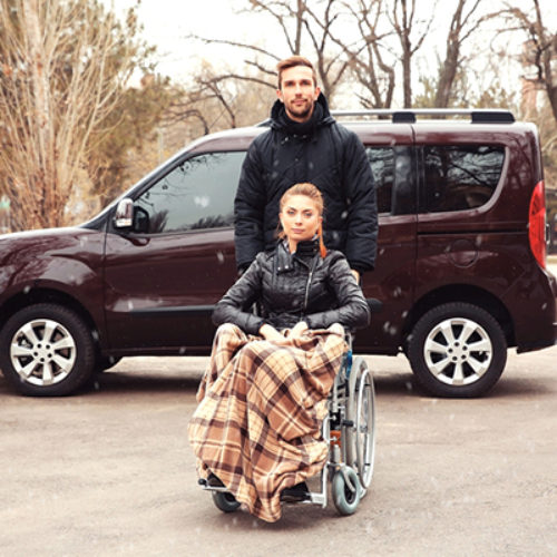 Top 10 things to consider when renting an accessible car