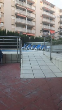 Accessible hotel Spain
