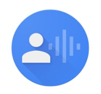 Communication app Voice Accees