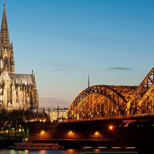 Disability and travel: have you ever considered Cologne?