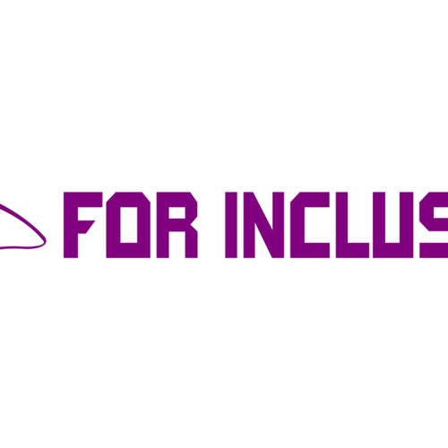 I for Inclusion: JOIN US to make inclusion happen