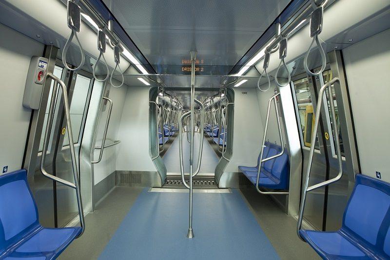 Accessible Romanian Metro