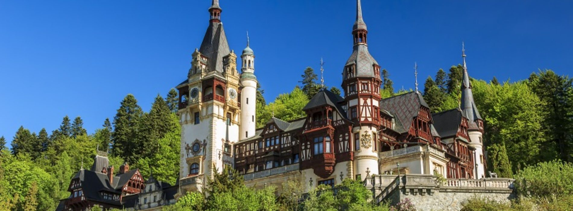 Accessible Romania: a vibrant and welcoming country