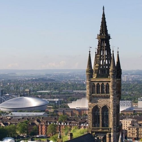 Disability and travel: 10 reasons to visit Glasgow