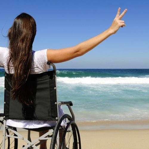 5 travel, health and fitness bargains for anyone with a disability