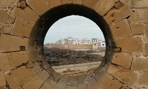 Accessible Morocco: visiting Essaouira on a mobility scooter