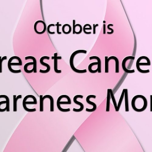 Breast Cancer Awareness Month: tips to overcome barriers to cancer screening