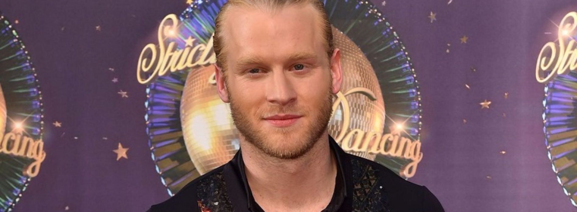Are you excited about Jonnie Peacock being on Strictly Come Dancing?