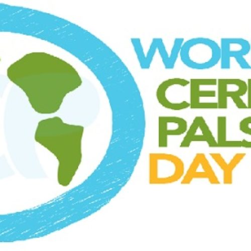 World Cerebral Palsy Day: changing misconceptions about CP