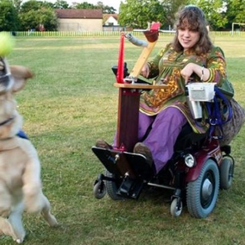 Remap: 5 innovative designs that have changed disabled people's lives