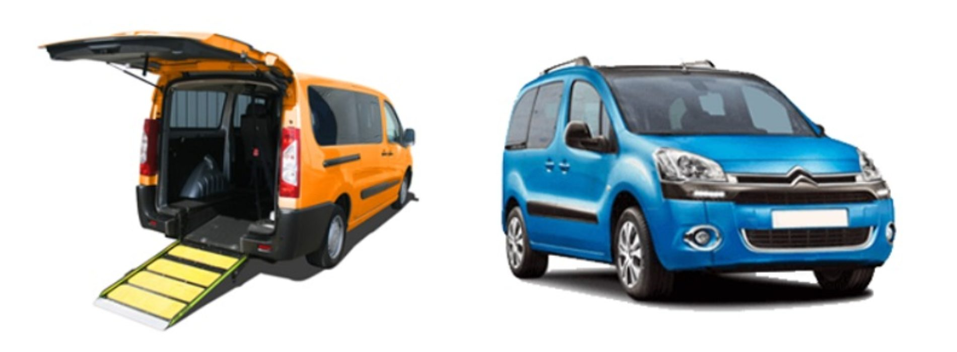 Wheelchair accessible vehicles: all you need to know to buy the best