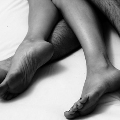 Disability and sex: being intimate when you have chronic pain