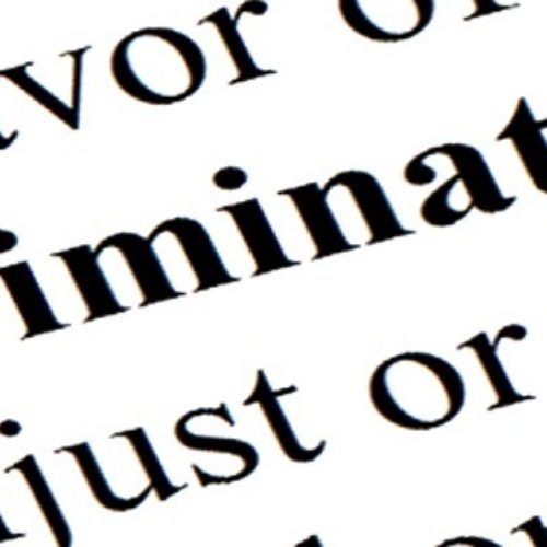Disability discrimination: is it happening to you?
