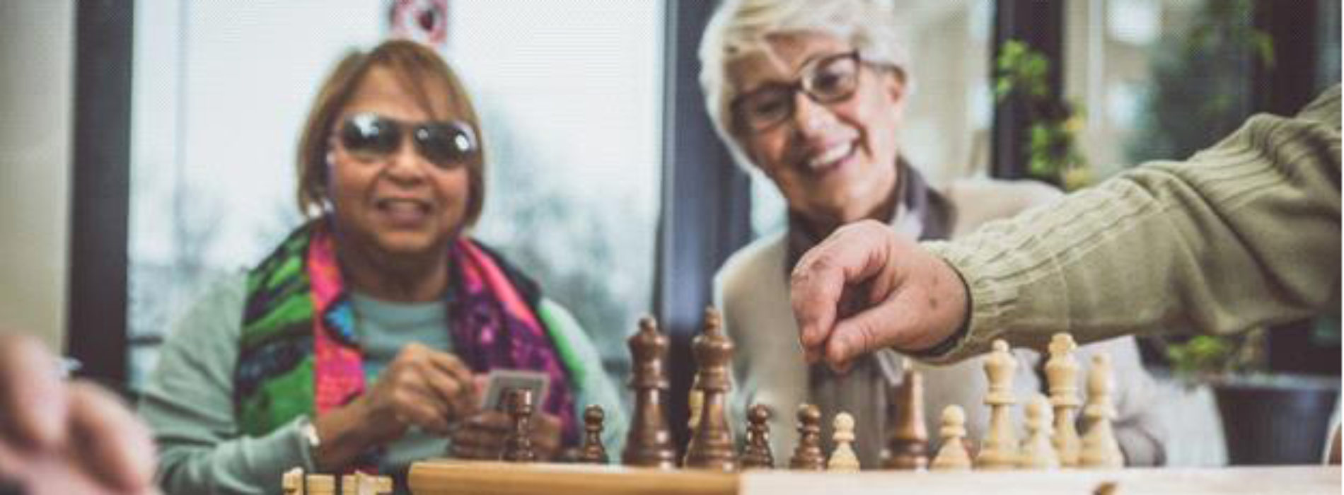 6 tips for caring for an elderly parent
