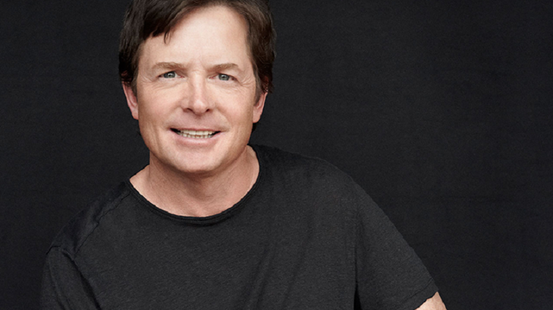 Michael J Fox Parkinson's Foundation