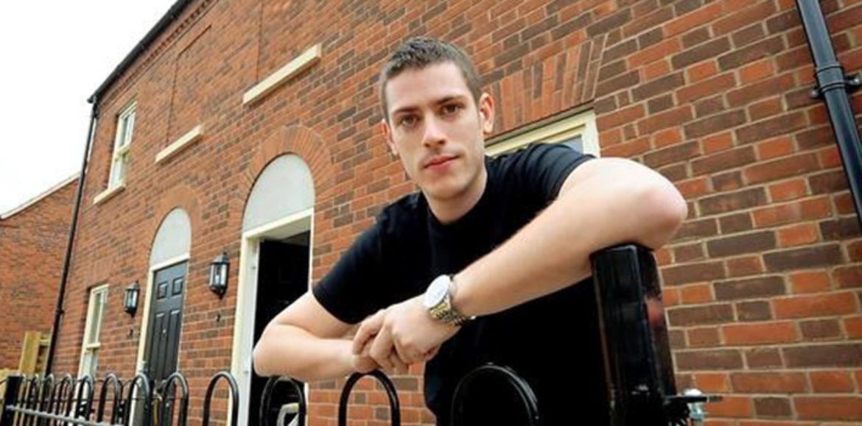VIDEO interview: accessible property developer Matthew Newbury
