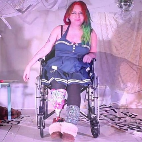 This is Not a Safe Space: a show about the truth of disability in the modern world
