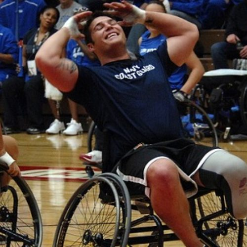 Top disability sports: how you can take part