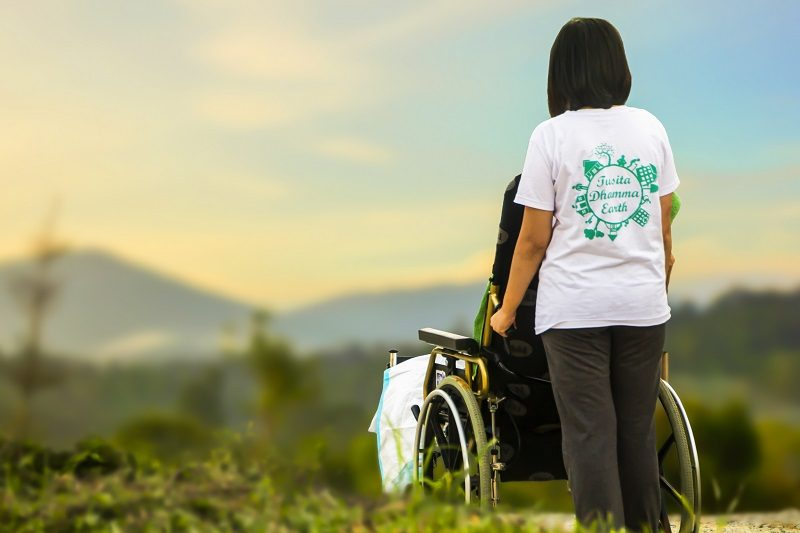 Accessible holiday with Destination Everywhere