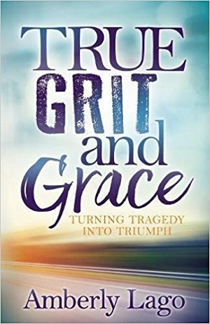 True Grit and Grace book cover