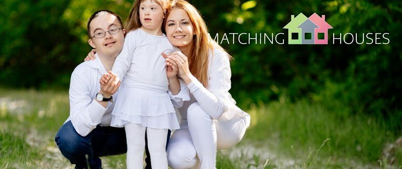 Matching Houses family with Down's syndrome