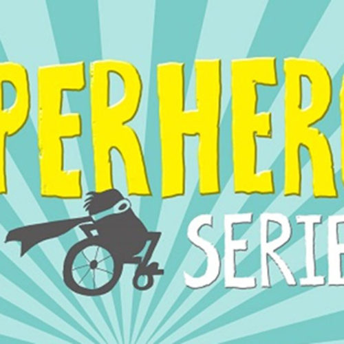 Superhero Tri: see how you can get involved in this mass-participation event