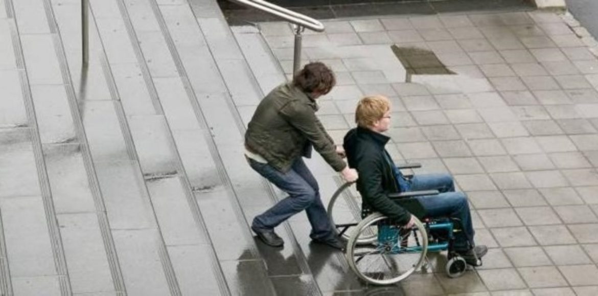 Disability and the welfare state through history: were we on the agenda?