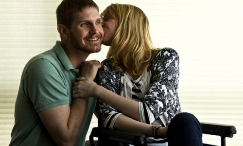 Top dating, relationship and sex tips for wheelchair users