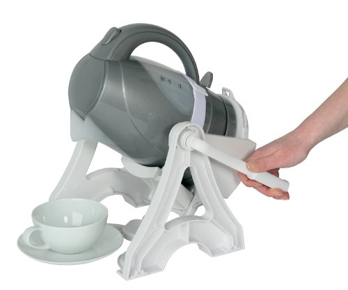 Kettle tipper mobility aid