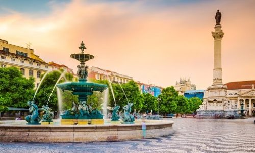 Top 10 accessible attractions in Lisbon
