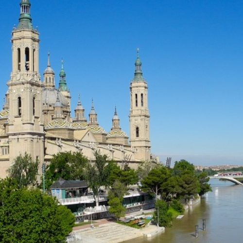 Disability and travel: how accessible are Madrid, Barcelona and Zaragoza?