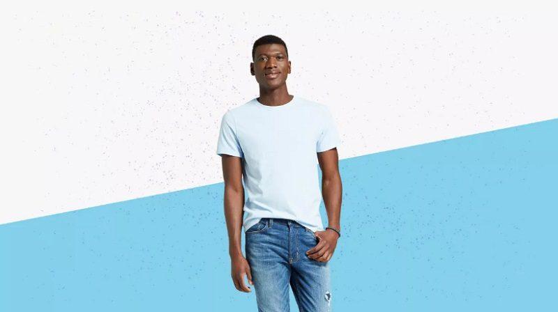 Target adaptive clothing