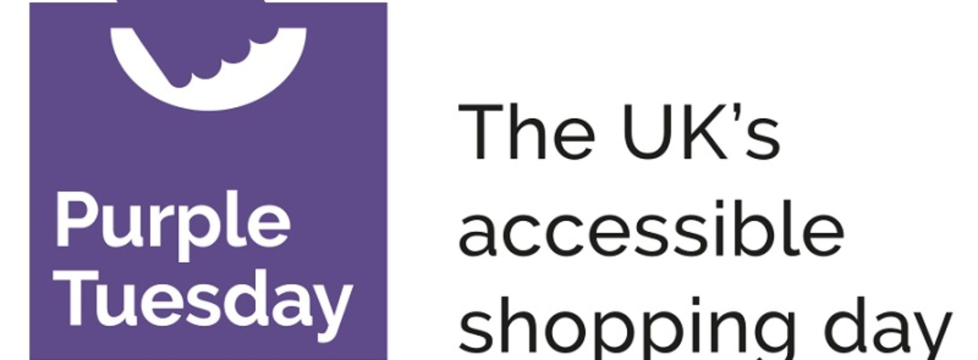 Purple Tuesday: the UK's first accessible shopping day