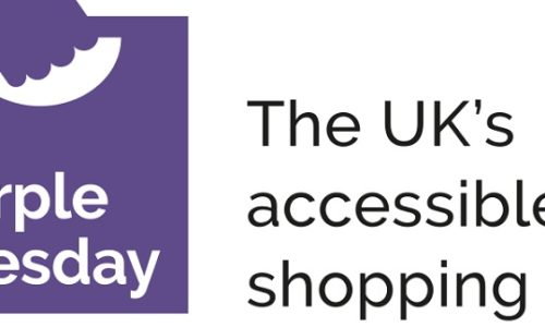 PurpleTuesday: the UK's first accessible shopping day