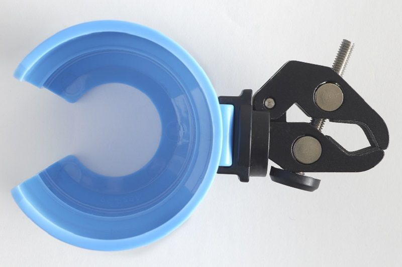 DRINK adjustable drink holder clamp