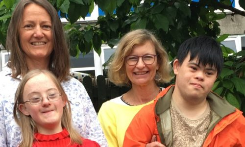Step and Stone: a Bristol-based bakery training people with learning disabilities