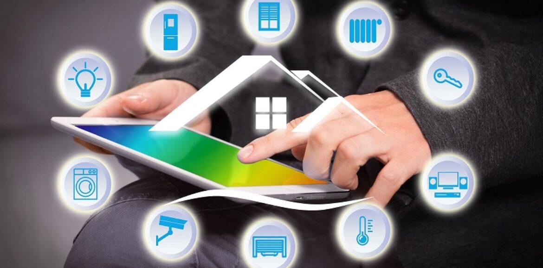5 assistive technology to create a smart home